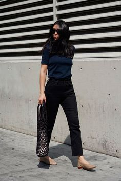 A Month's Worth Of Chic Spring Outfits - Be Daze Live