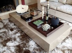 Avalon Coffeetable - eric kuster