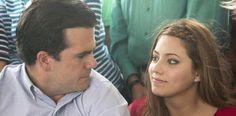 Ofrecen muestras de apoyo a Rosselló y su esposa tras pérdida de...