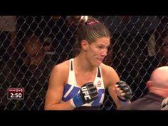 MMA Fight Night Glasgow Free Fight: Joanne Calderwood vs Courtney Casey