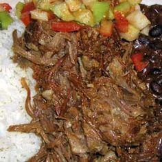 How to make Cuban Roast Pork (Lechón Asado - Simple, Easy-to-Make Cuban, Spanish, and Latin American Recipes with Photos