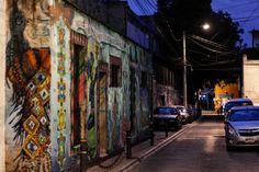 La Colonia San Miguel Chapultepec es una de las zonas más bonitas de la Ciudad de México; su cercanía al Palacio de Chapultepec, sus tranquilas...Continuar leyendo »