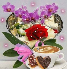 Free Online Image Editor Good Morning Prayer, Good Morning Coffee, Good Morning Gif, Good Morning Picture, Morning Prayers, Morning Pictures, Coffee Gif, Coffee Love, Love You Images