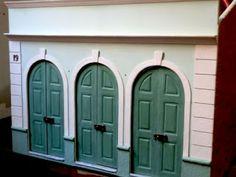how to: doors