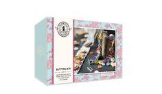 Hobbycraft Kirstie Kits - button kit http://www.hobbycraft.co.uk/kirstie-allsopp