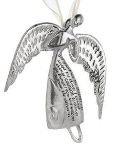 Serenity Angels MidWest CBK Serenity Prayer Ornament Seasons of Cannon Falls http://www.amazon.com/dp/B00KXG5S5I/ref=cm_sw_r_pi_dp_VjFLub0DJKKA8