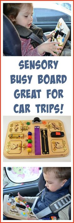 Sensory for baby, Travel busy board, Toddler toys, Toy for boy, Montessori for girls, Toy for autism, Gift 1st, Baby gifts, Busy boards