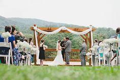 Photography: Amy Arrington Photography - amyarrington.com  Read More: http://www.stylemepretty.com/2012/10/11/dahlonega-wedding-at-white-oaks-barn-from-amy-arrington-photography/