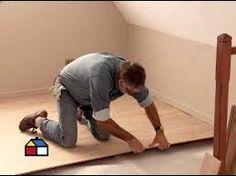 Resultado de imagen de como limpiar y mantener un piso laminado