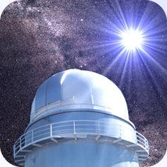 Mobile Observatory...