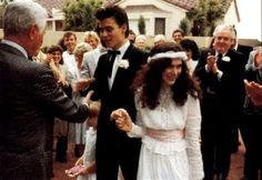 Johnny Depp and Lori Anne Allison....Loved...And Lost...