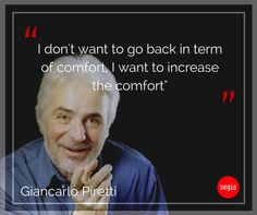 More than an #architect, more than a #designer, Giancarlo Piretti is an #innovator. Not yet thirty, he designed #Plia, the 7 million copies chair. He also patented numerous industrial and mechanical design inventions and his work has been exhibited globally and honored at the #MoMA The Museum of Modern Art in New York.