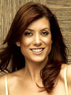 Kate Walsh (Dr. Addison Forbes Montgomery) Private Practice is my favorite tv show!