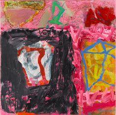 Elisabeth Cummings, Still Life on Pink, 2012