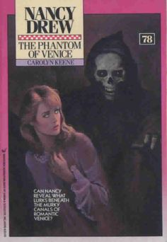 Nancy Drew Wanderer Hardcover Editions