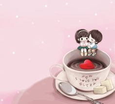Good Morning I Love You love cute coffee morning good morning good morning greeting good morning quote