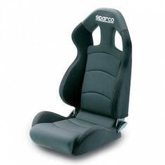 Sparco Chrono Road Seat at the Best Prices | UPR.com Racing Supply
