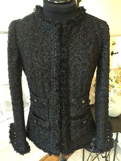Susan Khalje Couture Classic French Jacket online video course
