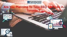 To receive any perceivable traffic from search engines, you must be in the top 30 results, and preferably in the top is a proven providing excellent In Plan, How To Plan, Seo Services, Search Engine, Toronto, Top, Crop Shirt, Shirts