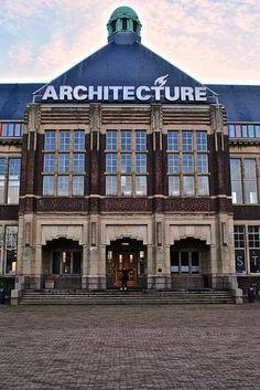 Delft - Faculty of Architecture TU Delft