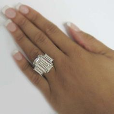 18 carat diamond ring!
