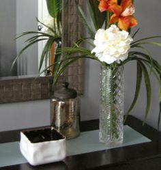 Accessories:  Making it all work  .....Designing Home