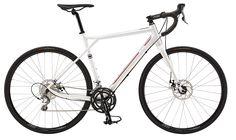 Grade Alloy Tiagra - EnduRoad - Road - Bikes