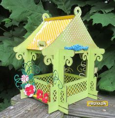 http://stephaniescraps.blogspot.com/2018/06/fairy-house-with-proxxon.html