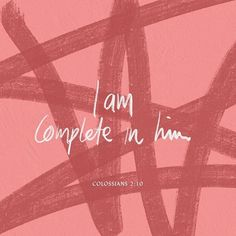 We are only complete with God no boy completes us - Quotes - # Bible Verses Quotes, Jesus Quotes, Bible Scriptures, Faith Quotes, Christian Life, Christian Quotes, Jesus Is Lord, Jesus Christ, This Is Us Quotes