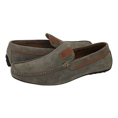 Guy Laroche Marvin loafers- Guy Laroche Men's mocassins made of suede with leather lining and synthetic outsole. Mens Shoes Boots, Sock Shoes, Shoe Boots, Loafer Shoes, Loafers Men, Guy Laroche, Italian Shoes, Driving Shoes, Mens Fashion Shoes