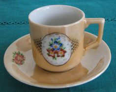 How do you know if it's really Lusterware? SOLD!