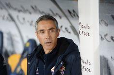 Hellas Verona FC v ACF Fiorentina - Serie A - Pictures - Zimbio