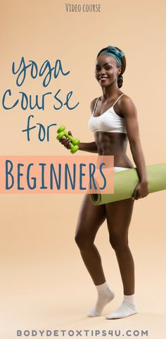 Yoga : Online Yoga Course for Beginners  Yoga : An Introduction to Yoga For Absolute Beginners  #yoga #yogacourses #yogaworkout #yogaforbeginners #yogaweightloss