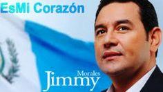 Felicita Peña Nieto a Jimmy Morales, ganador de elecciones presidenciales en Guatemala - http://www.tvacapulco.com/felicita-pena-nieto-a-jimmy-morales-ganador-de-elecciones-presidenciales-en-guatemala/