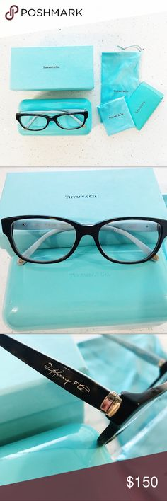 a390b6996cc2 I just added this listing on Poshmark  Tiffany   Co eyeGlasses with Case.