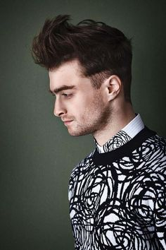 Coupes de cheveux: 30 idées pour les hommes © Pinterest mens hottest hairstyle