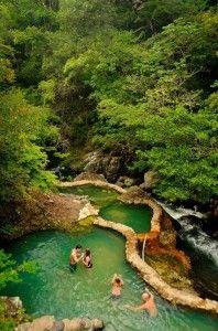 Guachipelin / Guanacaste / Costa Rica http://maupintour.com/countries/costa-rica -- guachipelin.com Para quedarse y olvidar todo...