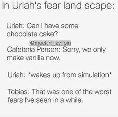OMG THAT WOULD BE TERRIFYING!
