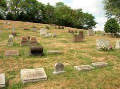 Section 5 Monongahela Cemetery, Braddock PA