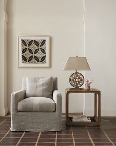 Comfortable in any setting—Artisan-crafted in North Carolina, our Kenley Chair is designed with a versatile, modern aesthetic. Its streamlined silhouette is complemented by plush, generously padded cushions upholstered in inspired leathers and fabrics or covered in tailored slipcovers. #arhaus #arhausfurniture #livingroom #livingroomideas #livingroomdecor #homedecor #home #homedecorideas #roomdecor #interiordesign #design #slipcovers
