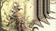 "Final Fantasy Adventure / Seiken Densetsu ""Mana Palace"" Orchestral Remix Final Fantasy Adventure, Finals, Palace, Amazing, Final Exams, Palaces, Mansion, Castles"