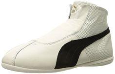 PUMA Women's Eskiva Mid Cross-Trainer Shoe * To view further, visit