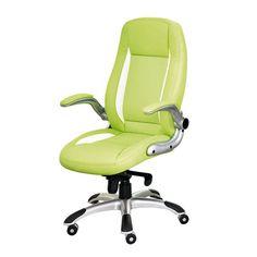 """Židle zelená """"MASTER"""""""