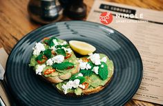 Thanks to Nimble, we've compiled the best cafes in Melbourne in this list. You'll find the best cheap eats in Melbourne that just so happen to be breakfasts. Melbourne Breakfast, Breakfast On A Budget, Cool Cafe, Good And Cheap, Caprese Salad, Avocado Toast, Yummy Food, Meals, Top