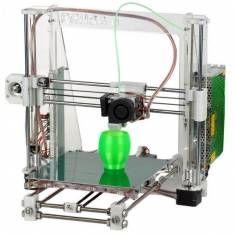 Heacent Reprap Prusa i3 3D Printer DIY Assembly Kit 0.4 Nozzle 1.75mm Material €365.87