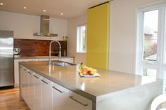 Cuisine - contemporary - Kitchen - Montreal - furaxe Montreal, Contemporary, Kitchen, Table, Furniture, Home Decor, Home, Kitchens, Cooking