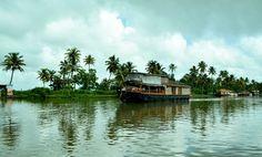 Best time to visit kuttanad Kerala tourism