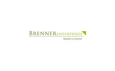 Logotipo de Brenner Enterprise