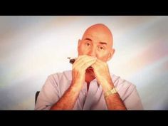 ▶ How to Play a Single Note on a Chromatic Harmonica Tutorial by David Kettlewell - YouTube http://mastersofharmonica.com/