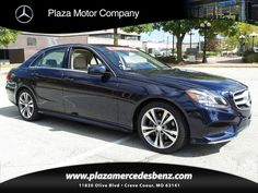 2016 Mercedes-Benz E-Class E350 4MATIC Sport Sedan